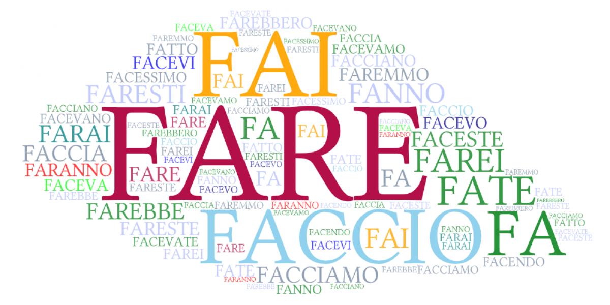 sinonimi-del-verbo-fare